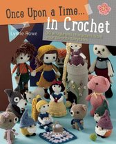 Once Upon a Time... in Crochet (US)