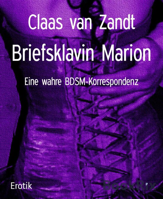 Briefsklavin Marion