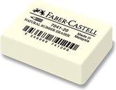 Gum Faber-Castell 7041-20 natuurrubber