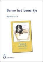Benno de Berner Sennenhond - Benno het bernertje