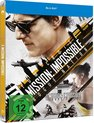 Mission: Impossible 5 - Rogue Nation/Steelbook/Blu-ray