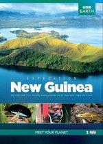 BBC Earth - New Guinea