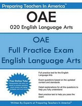 OAE 020 English Language Art