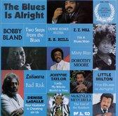 Blues Is Alright, Vol. 1