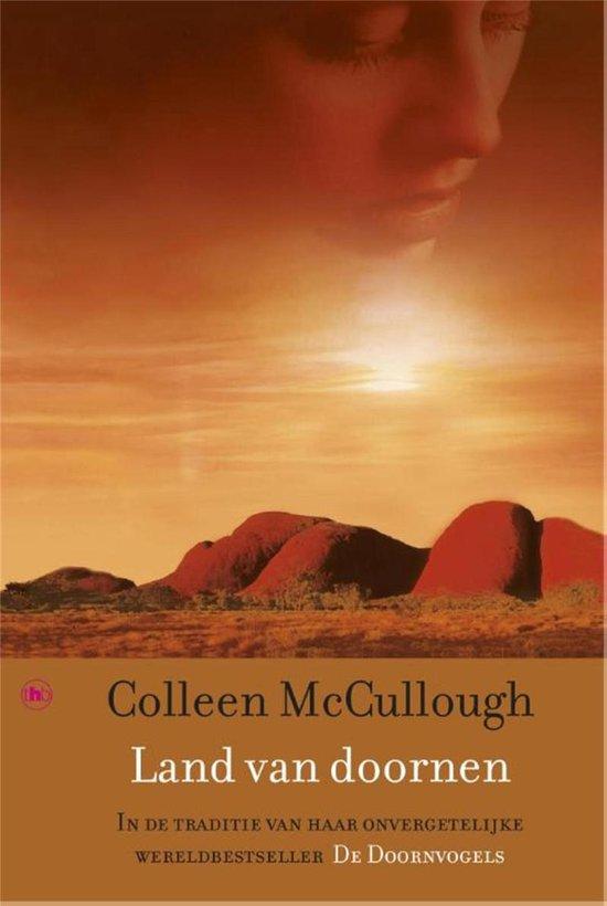 Land van doornen - Colleen McCullough |