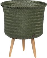 Handed By Plantenstandaard - Up Mid - donker groen