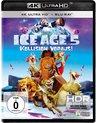 Ice Age: Collision Course (2016) (Ultra HD Blu-ray & Blu-ray)
