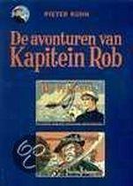 De avonturen van Kapitein Rob deel 1
