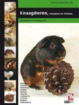 Afbeelding van Over Dieren - Knaagdieren, konijnen en fretten