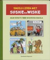 Engels leren met Suske en Wiske
