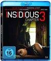 Insidious: Chapter 3 (Blu-ray)