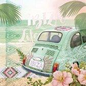"Ambiente Servetten ""Ibiza Life"""