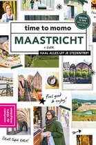 Time to momo - Maastricht + Luik