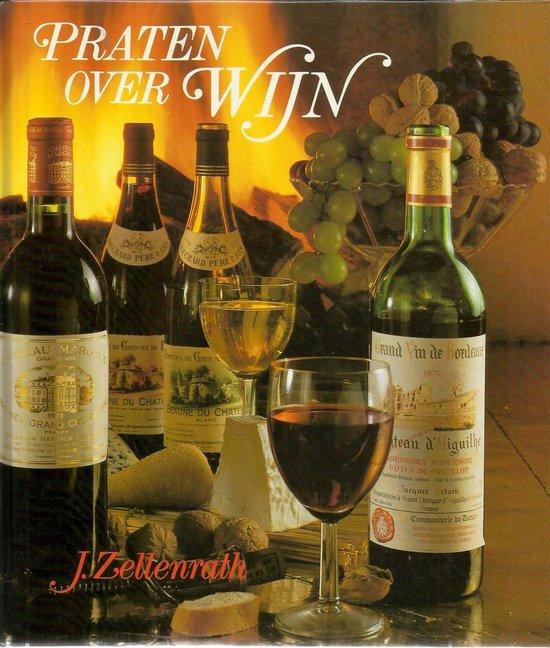 Praten over wijn - Zellenrath  