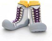 Attipas babyschoentjes New Sneakers geel Maat: 20 (11,5 cm)