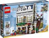 LEGO Creator Expert Parisian Restaurant - 10243
