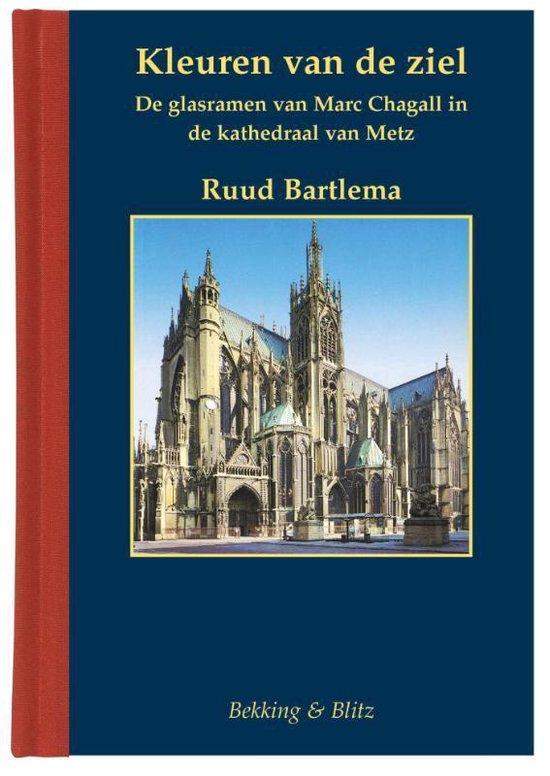 Miniaturen reeks 64 - Kleuren van de ziel - Ruud Bartlema |