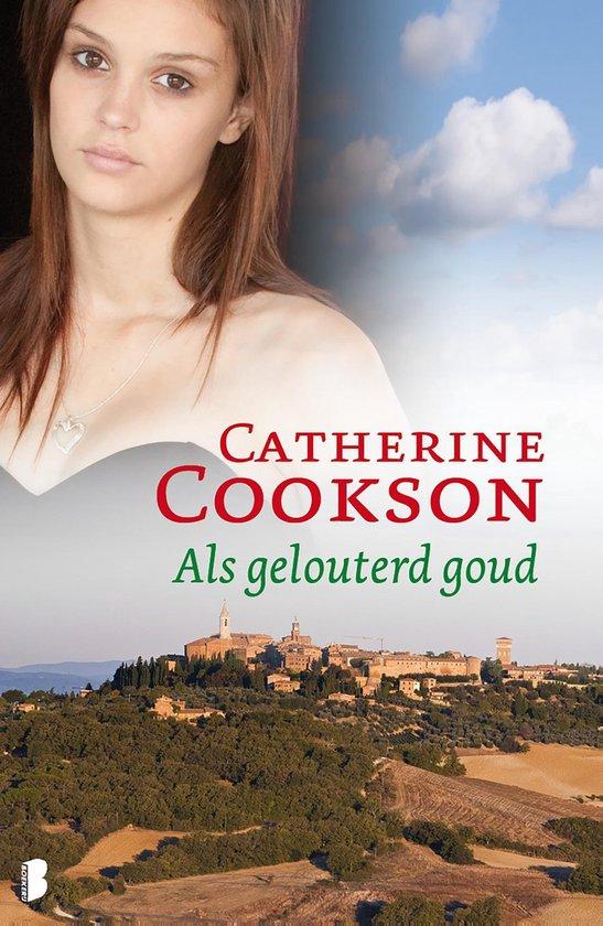 Als gelouterd goud - Catherine Cookson |