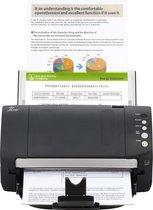 Fujitsu fi-7140 600 x 600 DPI ADF-scanner Zwart, W