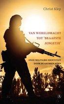 Boek cover Van wereldmacht tot 'braafste jongetje' van Christ Klep