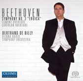 Rso/De Billy, Beethoven Eroica