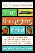 Omslag Your Struggling Child
