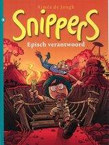 Snippers 8 -   Episch verantwoord