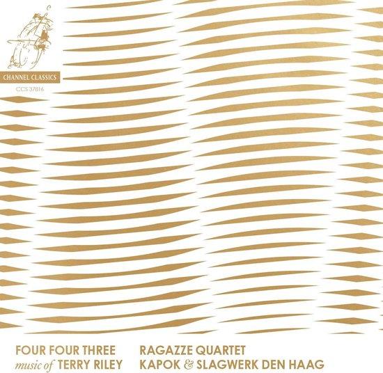 Four Four Three - Music Of Terry Ri