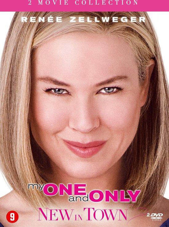 Cover van de film 'Renee Zellweger Box - My One And Only/New In Town'