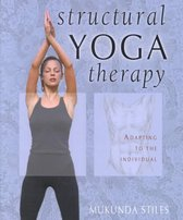 Afbeelding van Structural Yoga Therapy