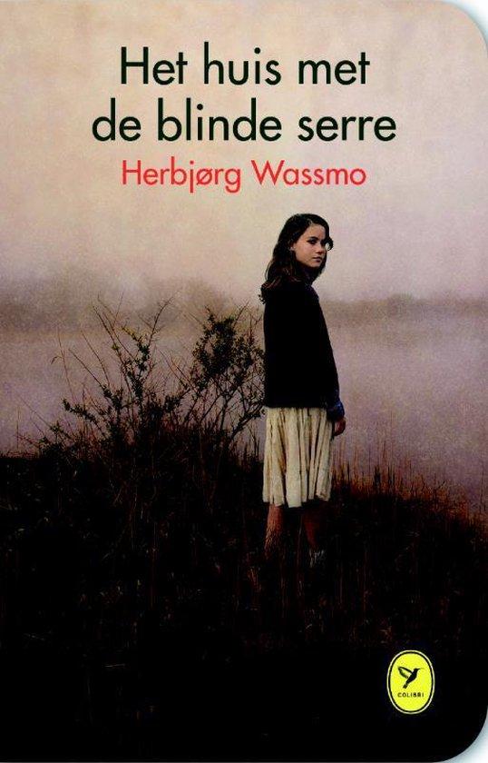 De Tora-trilogie 1 - Het huis met de blinde serre - Herbjørg Wassmo |