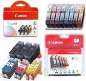 Canon 8003A001AB Inkjet printkop