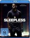 Sleepless/Blu-ray
