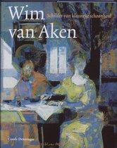 Wim van Aken. Schilder van klassieke schoonheid