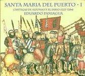 Cantigas Santa Maria Del Puerto 1