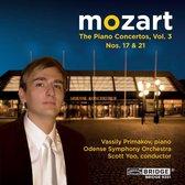 Piano Concertos, Vol.3: Nos. 22 & 17