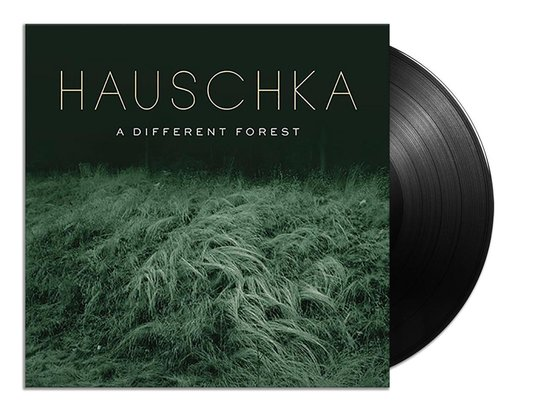 A Different Forest (LP)