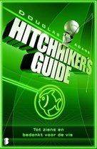 Hitchhiker's guide 4 - Tot ziens en bedankt voor de vis