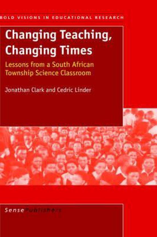 Changing Teaching, Changing Times