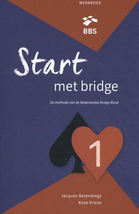 Afbeelding van het spel Start met bridge 1 werkboek