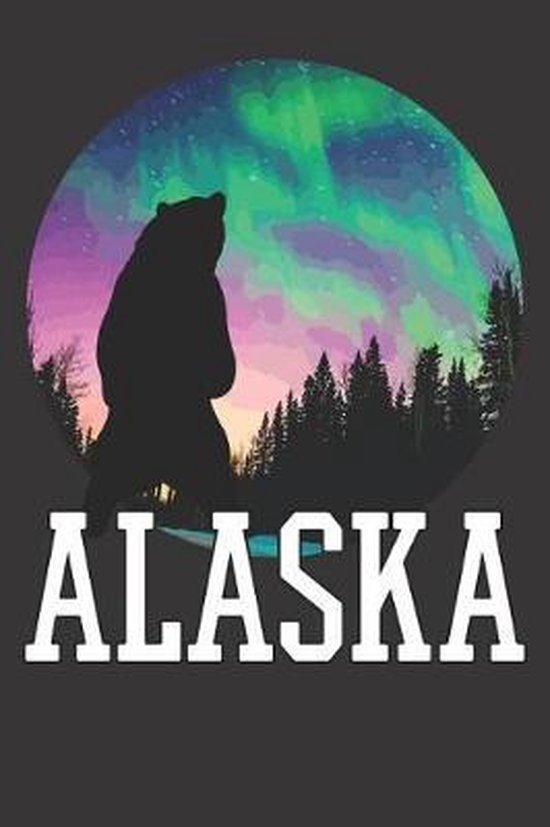 Alaska Notebook