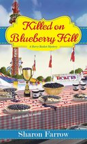 Killed on Blueberry Hill