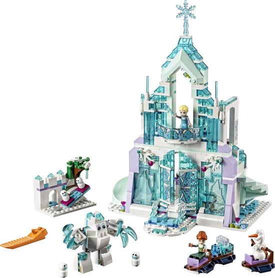 LEGO Disney Frozen Elsa's Magische IJspaleis - 43172