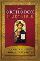 The Orthodox Study Bible, Hardcover
