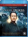 Angels & Demons (Blu-ray)