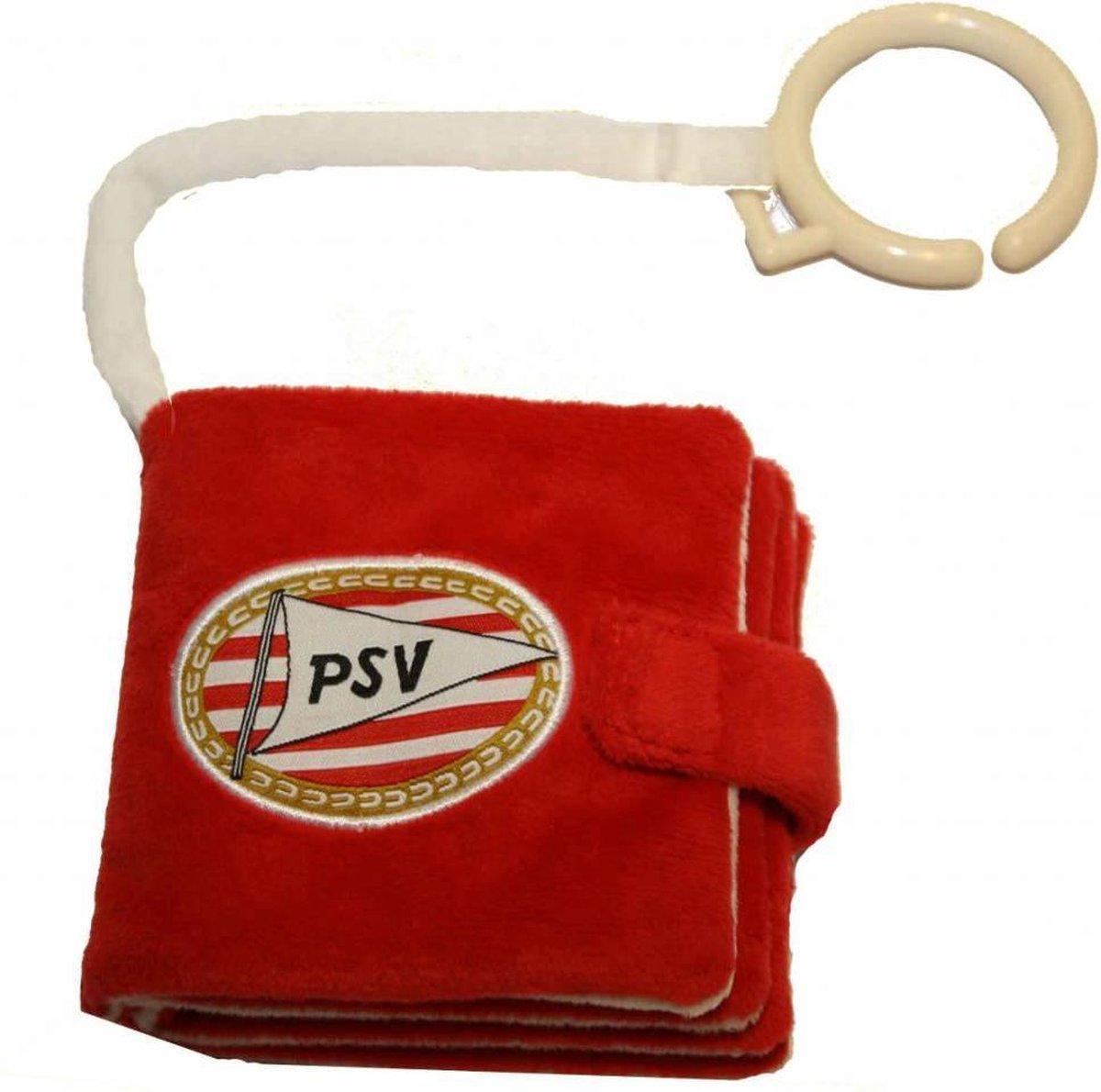 PSV Buggy Boekje - Rood - PSV