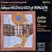 Von Bingen: A Feather On The Breath Of God'
