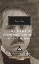 The L.A. Quartet