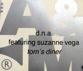 DNA featuring Suzanne Vega
