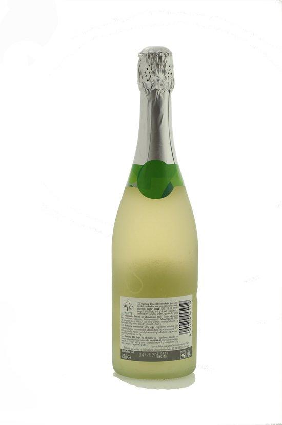 Vini vici Alcoholvrije Wijn Mix Pakket - 6 flessen - alcoholvrijVini Vici